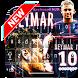Keyboard - Neymar PSG & Football by ad software