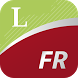 French-German Dictionary by Lingea