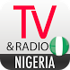 TV Radio Nigeria by Lowhouz