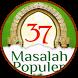 37 Masalah Populer by Muslim Media