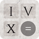 Roman's Calculator by Garage Apps Developers 91