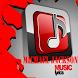 Michael Jackson - Thriller by uduyadek
