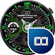 App launcher watchface Army