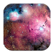 Galaxy Space Wallpaper 4K by Pusher Studios Developer