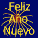 Feliz Año Nuevo by thanki