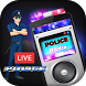 Police Radio Scanner Prank by Lucky App Zone