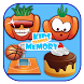 Kids Trainer Memory by zaraki kenpachi