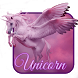 Unicorn Dream Theme by Launcher Fantasy