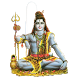 Shiv Mantar by VAS STORE