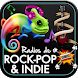 Música Rock Pop Indie by Apps Audaces