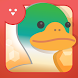 Duck farm 3D by potentoy
