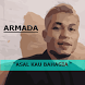 Lagu ARMADA - Asal Kau Bahagia by Everest Music