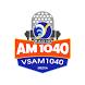 VSAM 1040 AM Atlanta by AudioNow Digital