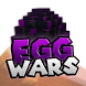 Egg Wars online Server for MCPE by ClownTuch