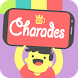 Charades! King of Booze Drinking Game
