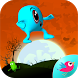 Super Monster Jump 3D by Gameitech - Kids Education Games