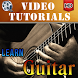 Learn Guitar : Video Tutorials by InfoVideos HD