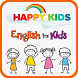 HappyKids - Kids Vocabulary