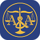 Anover Law Firm Mobile App by ORANGEAPPS INC.
