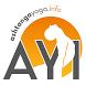 Ashtanga Yoga Practice Diary by Christian Gruenwied