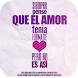Dios es Amor by Perfectapps