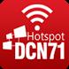 DCN71 HotSpot by Ahmed Al-Shahab