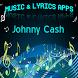 Johnny Cash Lyrics Music by DulMediaDev
