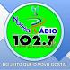 Nossa Rádio FM - 102,7 by Aplicativos - Autodj Host