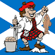 The Frying Scotsman by The Wee App Company