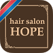 hair salon HOPE