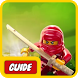 Guide LEGO Ninjago SHADOW by MaculLangit