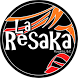 La Resaka by Craig Klein