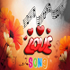 Love Song Hits by Ganes Studio