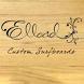 Elleciel Custom Surfboards by BuildOurApp.com