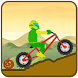 BMX Steel Climbing Ride Racing by Casinis