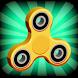 Fidget Spinner Online by Crone