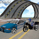 Police Bike Chase Game by Funny Play Games