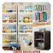 DIY Storage Idea and Design by ghtzdeveloper
