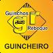 Guinchos reboque - guincheiro by Mapp Sistemas Ltda