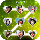 love lock screen by highsecure