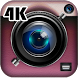 4K Professional HD Camera Pro by Epic Souriri Games