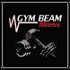 GymBeam Fitness by Rank Media