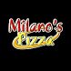 Milanos Pizza Ollerton by Appsme74