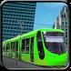 Metro Tram Driver Simulator 3d by Tps Games Studio