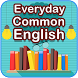 Everyday Common English - Spoken English in bangla by Bangla Apps Market