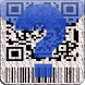 QRcode and Barcode reader