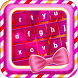 Cool Keyboard Color Changer by Bear Mobile Apps