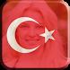 Türk Bayrağı Profil Resmi by GePro