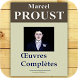 Proust : Oeuvres complètes by Arvensa Editions