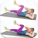 Belly fat exercises for women by wasafat halawiyat